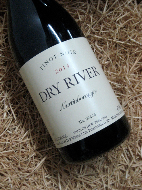 [SOLD-OUT] Dry River Pinot Noir 2014