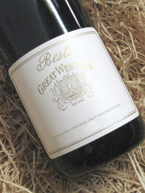 [SOLD-OUT] Best's Old Vine Pinot Meunier 2016