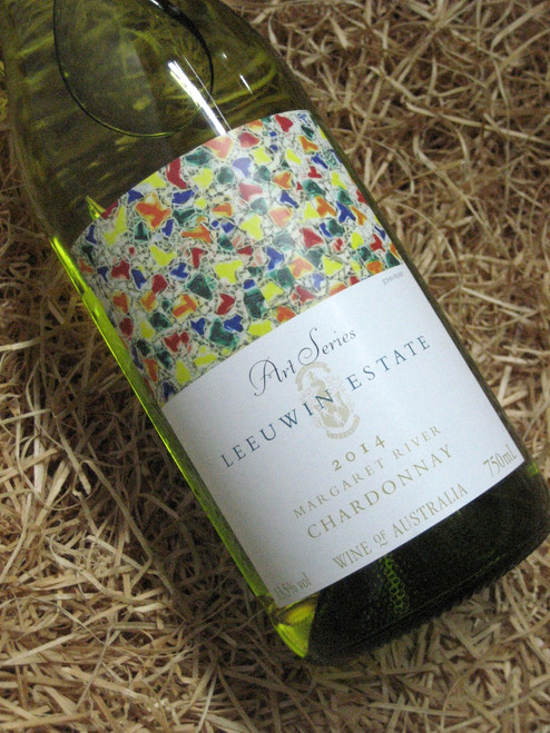 [SOLD-OUT] Leeuwin Estate Art Series Chardonnay 2014