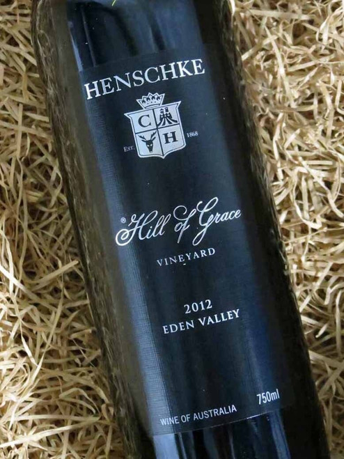 [SOLD-OUT] Henschke Hill of Grace 2012