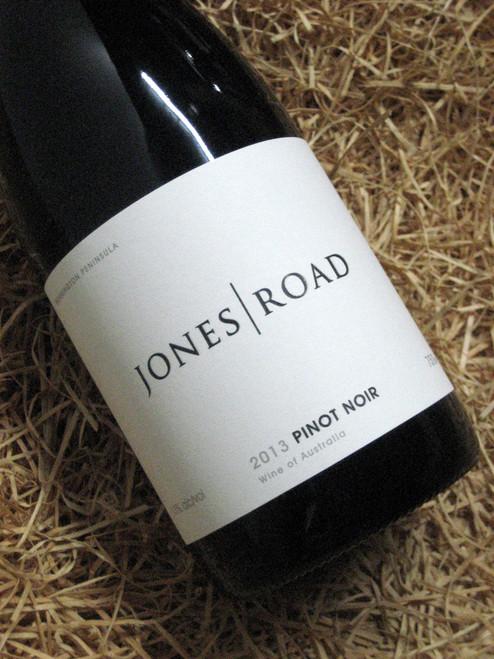 [SOLD-OUT] Jones Road Pinot Noir 2013