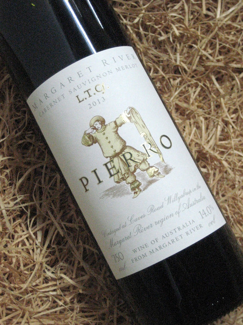 [SOLD-OUT] Pierro Cabernet Merlot LTCF 2013