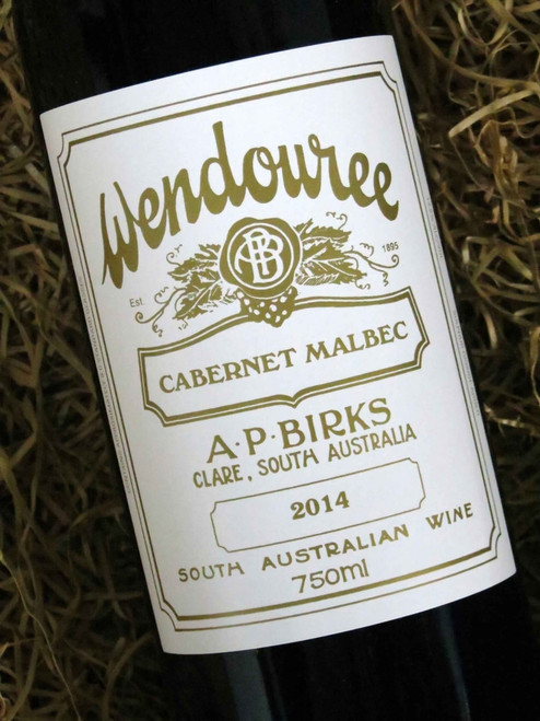 [SOLD-OUT] Wendouree Cabernet Malbec 2014