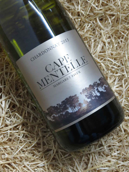 [SOLD-OUT] Cape Mentelle Chardonnay 2015