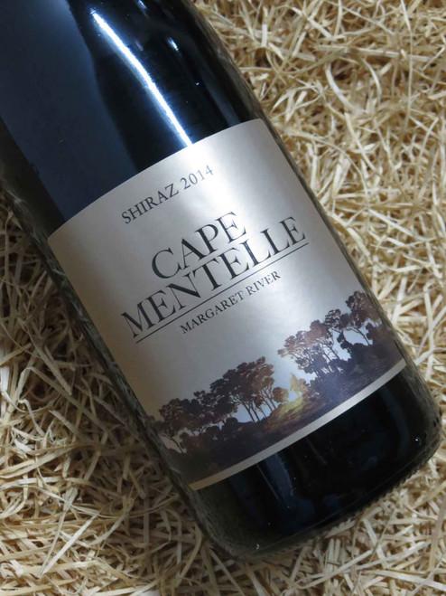 [SOLD-OUT] Cape Mentelle Shiraz 2014