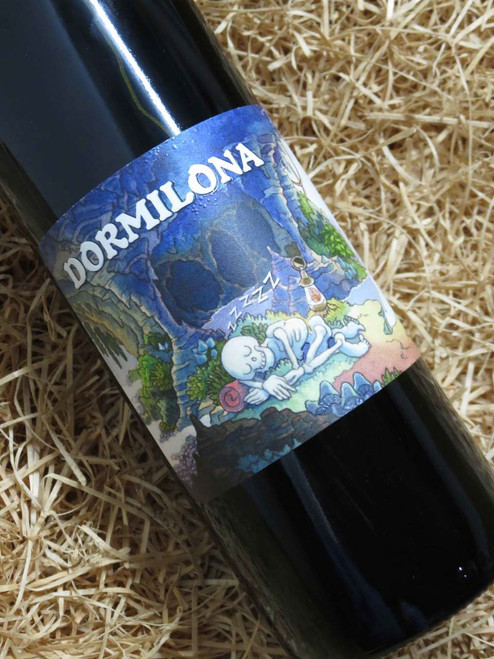 [SOLD-OUT] Dormilona Cabernet Sauvignon 2016