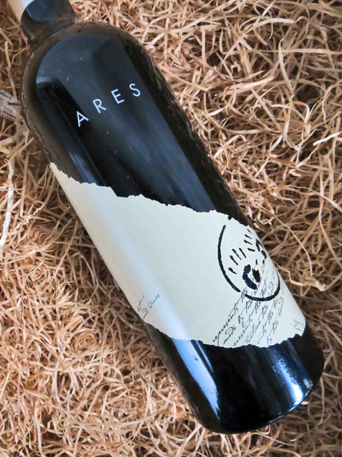 [SOLD-OUT] Two Hands Ares Shiraz 2008