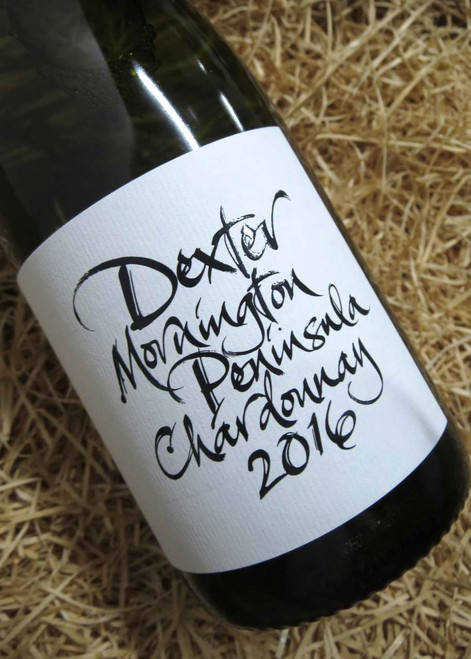 [SOLD-OUT] Dexter Chardonnay 2016