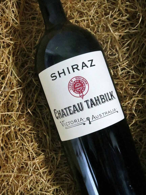 [SOLD-OUT] Tahbilk 1860 Vines Shiraz 1994 1500mL-Magnum