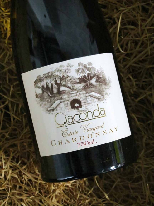 [SOLD-OUT] Giaconda Chardonnay 2015