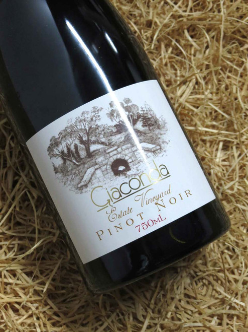 [SOLD-OUT] Giaconda Pinot Noir 2015