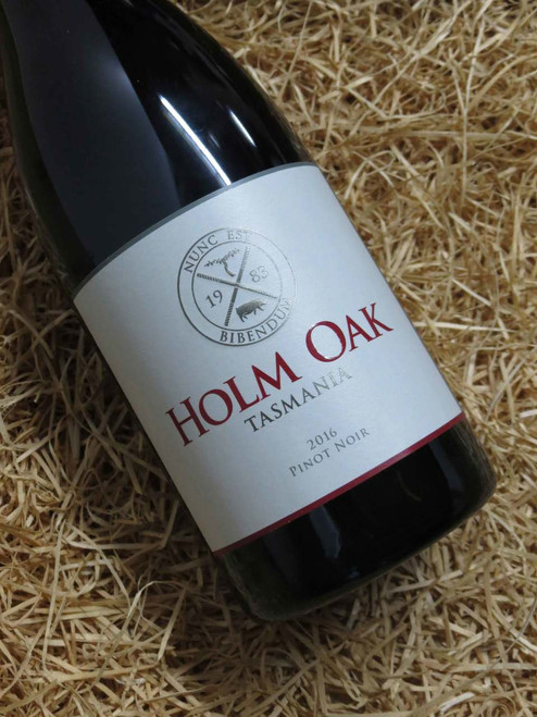 [SOLD-OUT] Holm Oak Pinot Noir 2016