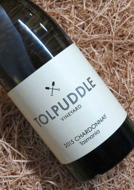 [SOLD-OUT] Tolpuddle Chardonnay 2015