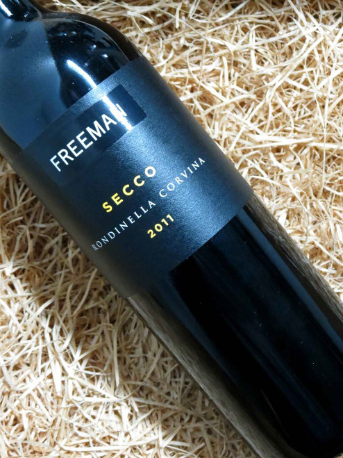 [SOLD-OUT] Freeman Secco 2011