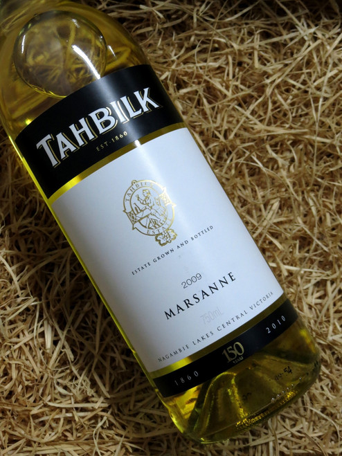 [SOLD-OUT] Tahbilk Marsanne Museum Release 2009