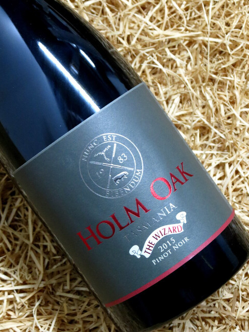 [SOLD-OUT] Holm Oak The Wizard Pinot Noir 2015
