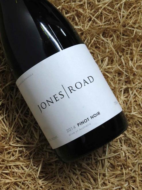 [SOLD-OUT] Jones Road Pinot Noir 2014