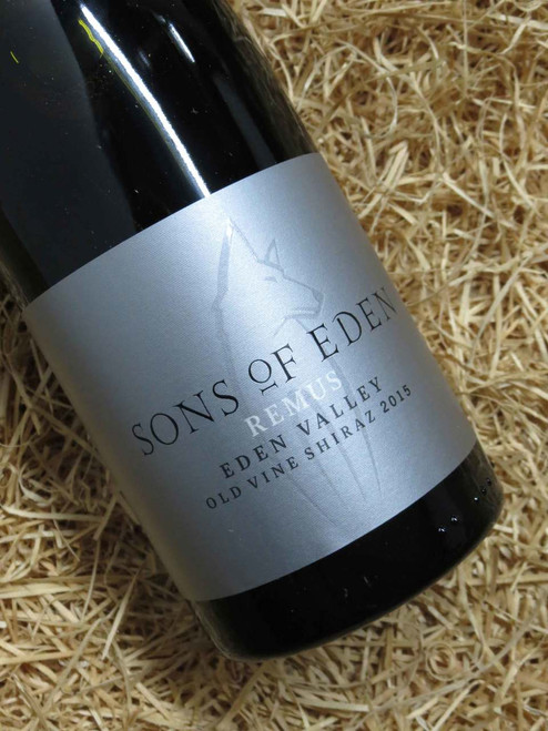 [SOLD-OUT] Sons of Eden Remus Shiraz 2015