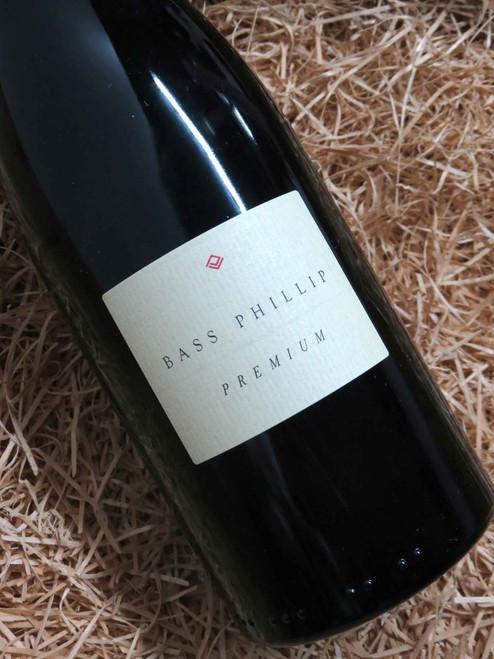 [NOT-FOR-SALE] Bass Phillip Premium Pinot Noir 2015