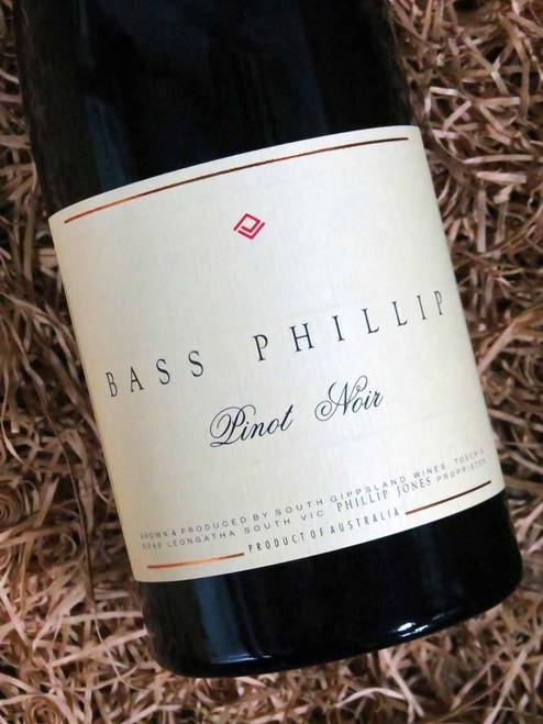 [SOLD-OUT] Bass Phillip Estate Pinot Noir 2015