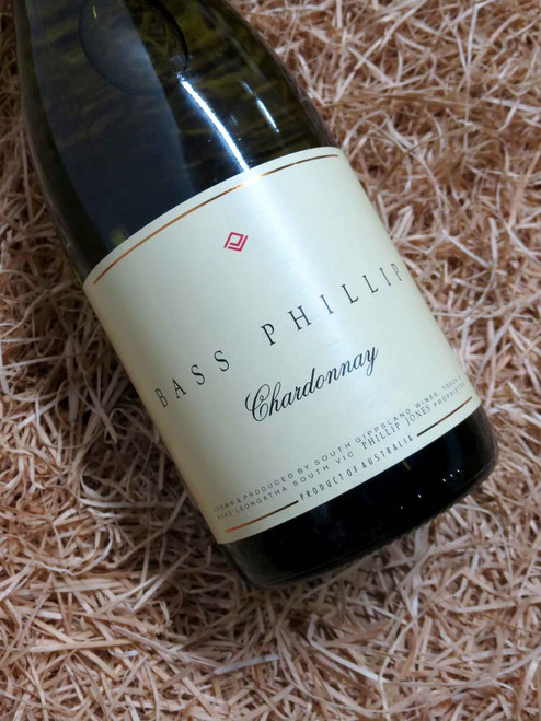 [SOLD-OUT] Bass Phillip Estate Chardonnay 2015