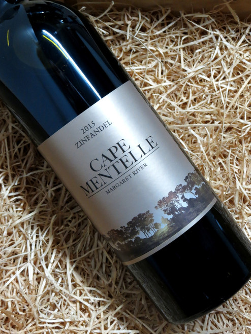 [SOLD-OUT] Cape Mentelle Zinfandel 2015