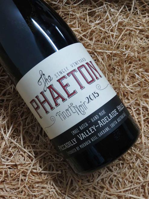 [SOLD-OUT] Murdoch Hill the Phaeton Pinot Noir 2015