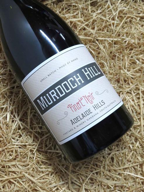 [SOLD-OUT] Murdoch Hill Estate Pinot Noir 2016
