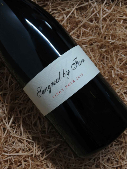 [SOLD-OUT] By Farr Sangreal Pinot Noir 2015