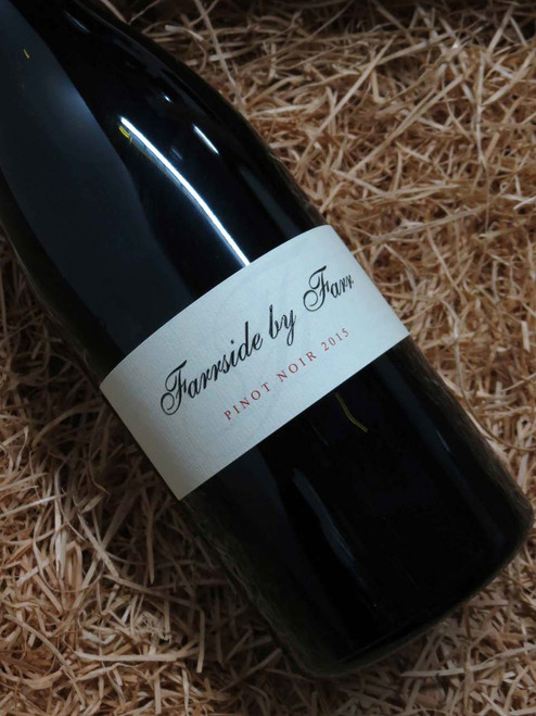 [SOLD-OUT] By Farr Farrside Pinot Noir 2015