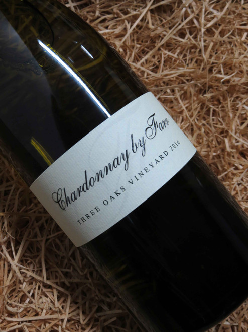 [SOLD-OUT] By Farr Three Oaks Chardonnay 2016