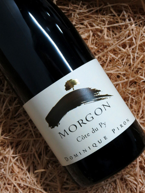 [SOLD-OUT] Dominique Piron Morgon Cote du Py 2015
