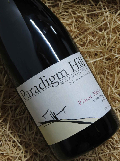 [SOLD-OUT] Paradigm Hill L'ami Sage Pinot Noir 2015