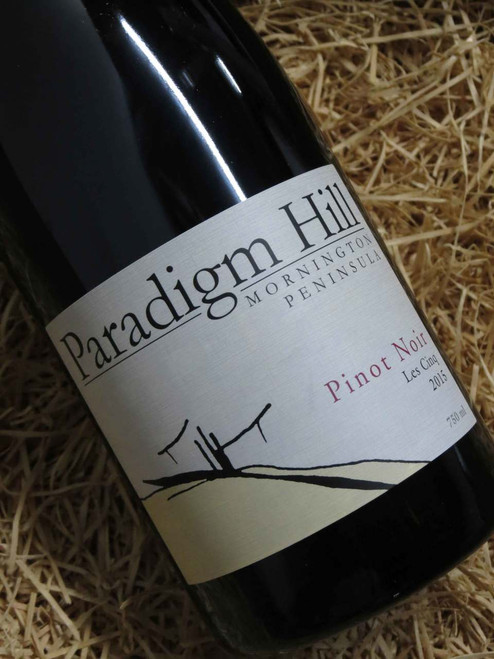 [SOLD-OUT] Paradigm Hill Les Cinq Pinot Noir 2015
