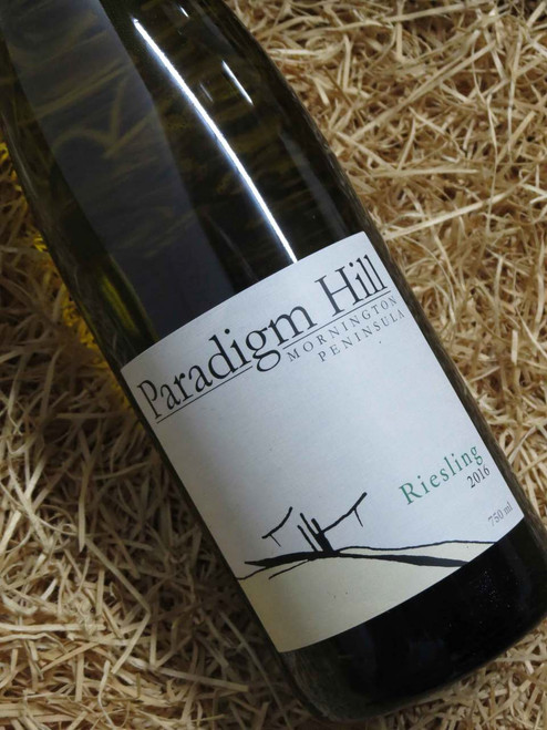 [SOLD-OUT] Paradigm Hill Riesling 2016