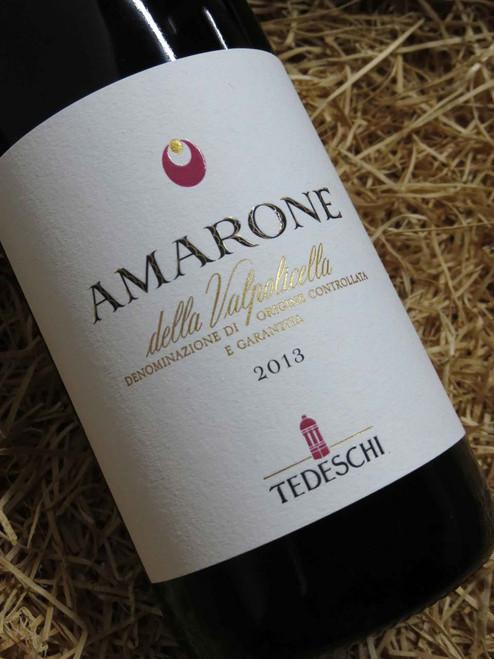 [SOLD-OUT] Tedeschi Amarone Classico 2013