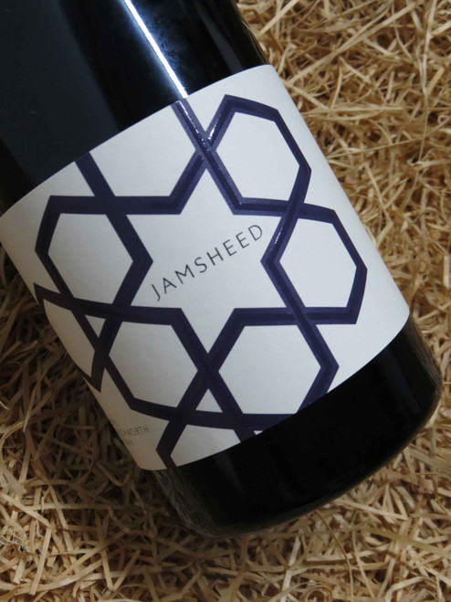 [SOLD-OUT] Jamsheed Beechworth Syrah 2015