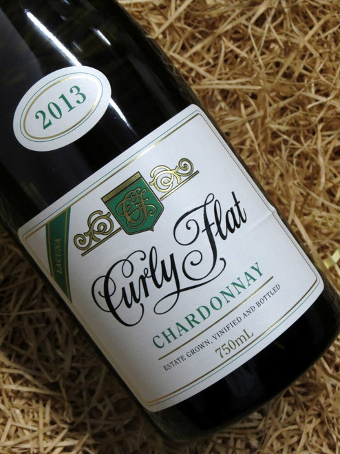 [SOLD-OUT] Curly Flat Lacuna Chardonnay 2013