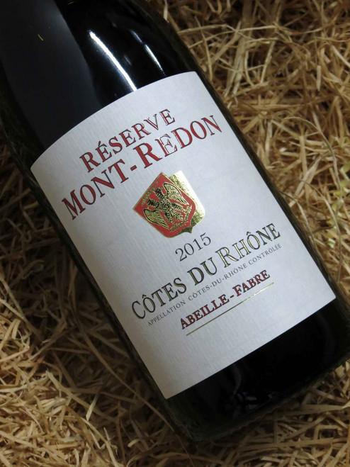[SOLD-OUT] Chateau Mont-Redon Reserve Cotes du Rhone 2015