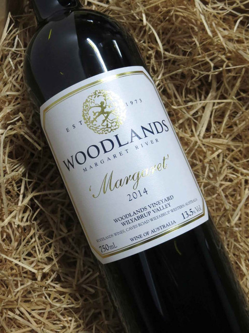 [SOLD-OUT] Woodlands Margaret Cabernet Merlot 2014