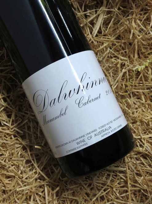 [SOLD-OUT] Dalwhinnie Moonambel Cabernet 2014