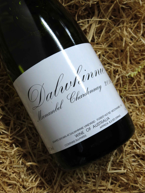 [SOLD-OUT] Dalwhinnie Moonambel Chardonnay 2016