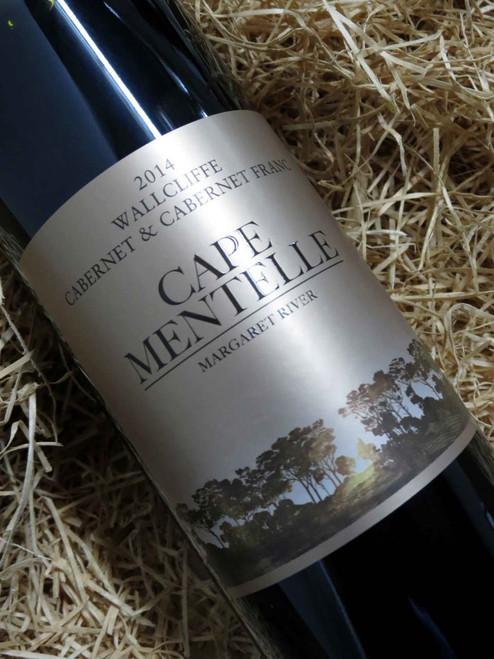 [SOLD-OUT] Cape Mentelle Wallcliffe Cabernet Sauvignon Cabernet Franc 2014