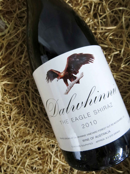 [SOLD-OUT] Dalwhinnie Eagle Shiraz 2010