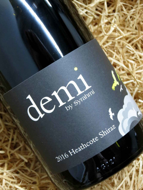 [SOLD-OUT] Syrahmi Demi Shiraz 2016
