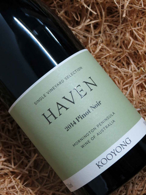 [SOLD-OUT] Kooyong Haven Pinot Noir 2014