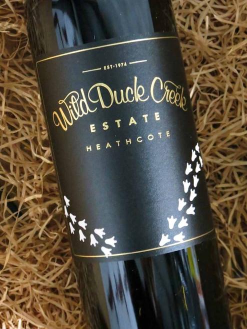 [SOLD-OUT] Wild Duck Creek Duck Muck 2015