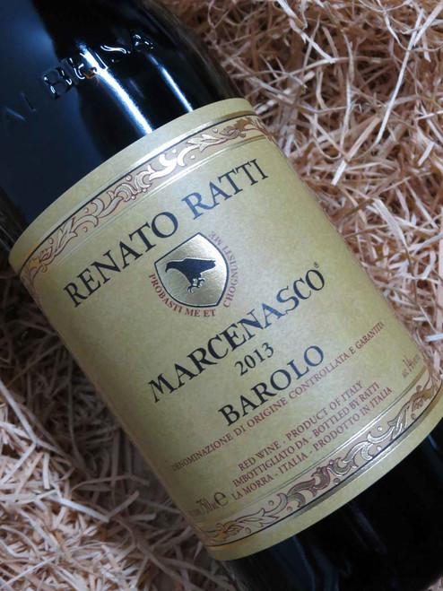 [SOLD-OUT] Renato Ratti Barolo Marcenasco 2013