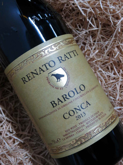 [SOLD-OUT] Renato Ratti Barolo Conca 2013