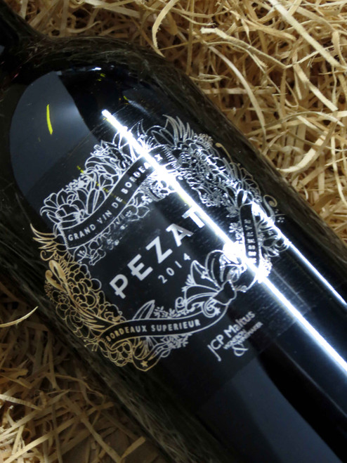 [SOLD-OUT] Pezat Bordeaux Superieur 2014